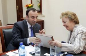 Нотариальные конторы в армении